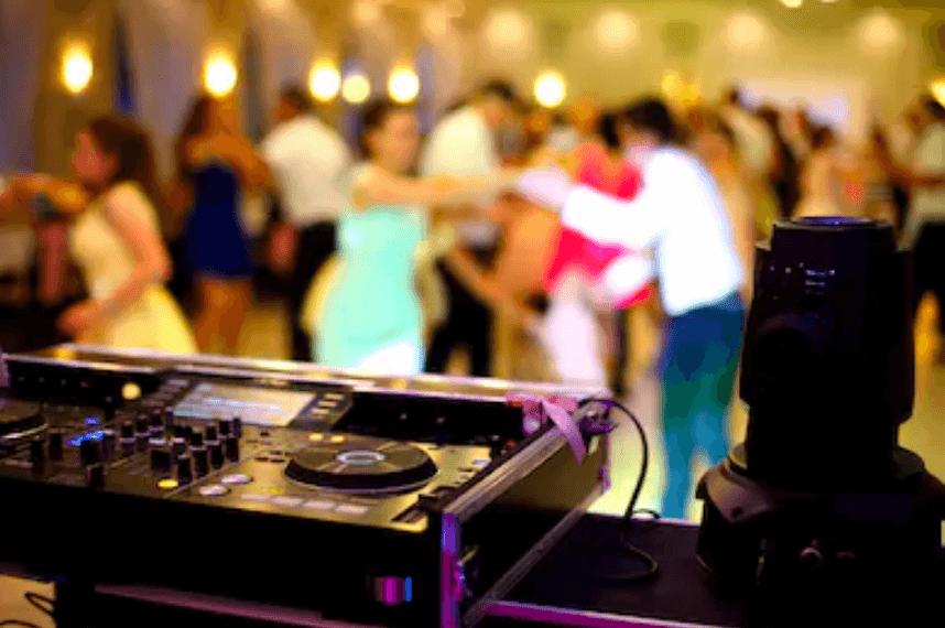 Charlottesville DJs
