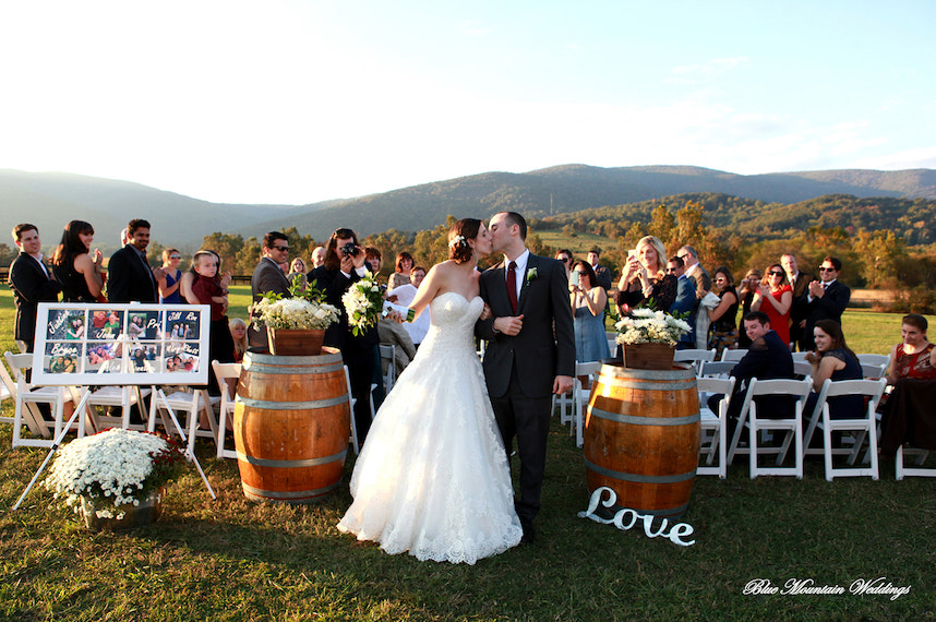 Charlottesville Weddings