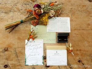 Charlottesville Wedding photography wedding flatlay