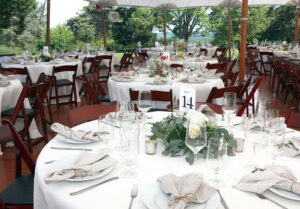 Charlottesville wedding reception photography