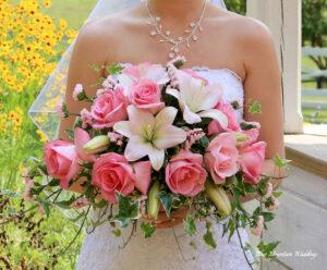 Charlottesville wedding flower photography