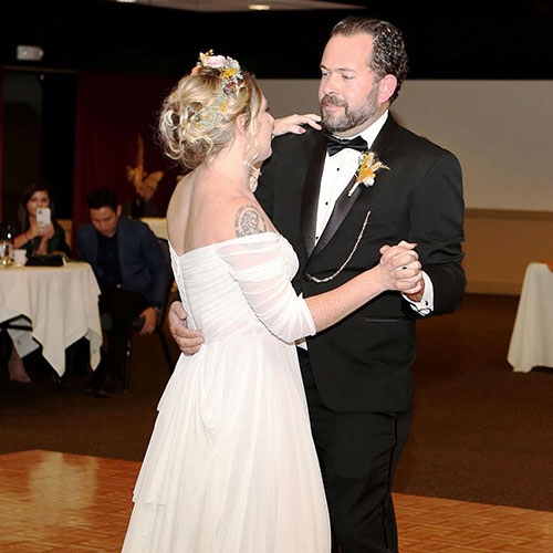 Charlottesville Wedding News